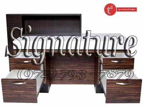 T4 SPA Furniture - Signature
